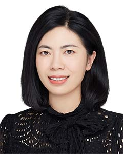汪娜, Wang Na, Partner, East & Concord Partners
