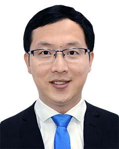 胡智勇, Hu Zhiyong, Partner, Grandway Law Offices