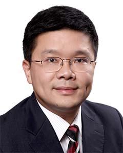 詹昊, Zhan Hao