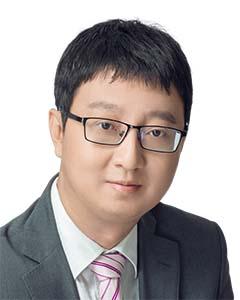 金晓, Jin Xiao, Assistant director of the patent litigation department, CCPIT Patent and Trademark Law Office