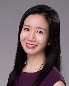 黄立韻, Huang Yiyun, legal director, Autoliv China