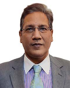 Amaresh Kumar Singh, Partner, HSA Advocates