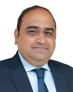 Arvind Sharma, Partner in the general corporate practice, Shardul Amarchand Mangaldas & Co