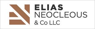 Elias Neocleous 2021