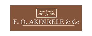 FO Akinrele & Co