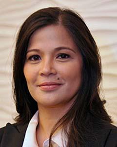 Franchette Acosta, Senior Partner, Email-fm.acosta@thefirmva.com