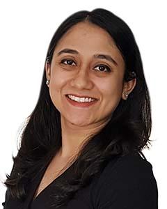 Ishita Mathur, Principal associate, Lakshmikumaran & Sridharan