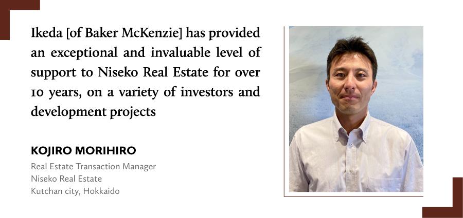 Kojiro-Morihiro,-Real-Estate-Transaction-Manager,-Niseko-Real-Estate,-Kutchan-city,-Hokkaido