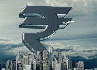 Rupee reboot
