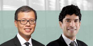 Singapore allows third-party funding in dispute resolution, Kelvin Poon andVikram Nair, Rajah & Tann