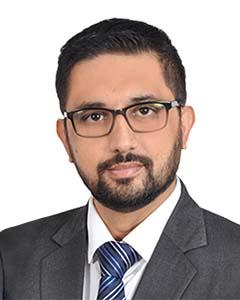 Soumyajit Mitra, Principal associate, SNG & Partners