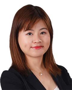 宋薇, Song Wei, Partner, Han Kun Law Offices