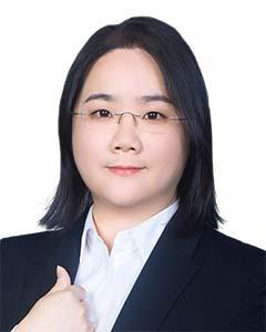 林绮红, Lam Yee Hung, Partner, ETR Law Firm