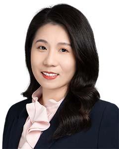 武静, Wu Jing, Associate, DOCVIT Law Firm