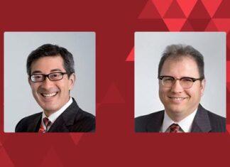 Anthony-Pacheco-and-Harold-van-Kooten-贝克•麦坚时律师事务所-香港办公室-资深律师-Special-Counsel-Baker-&-McKenzie-Hong-Kong