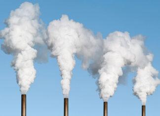 China-introduces-world's-largest-carbon-trading-market-中国上线全球最大碳交易市场
