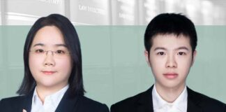 Efficiency boost as certificates of no violation replaced, 以信用报告代替企业无违法违规证明, Lam Yee Hung and Huang Qianyuan, ETR Law Firm