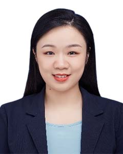 Nancy Nan, Partner, AnJie Law Firm