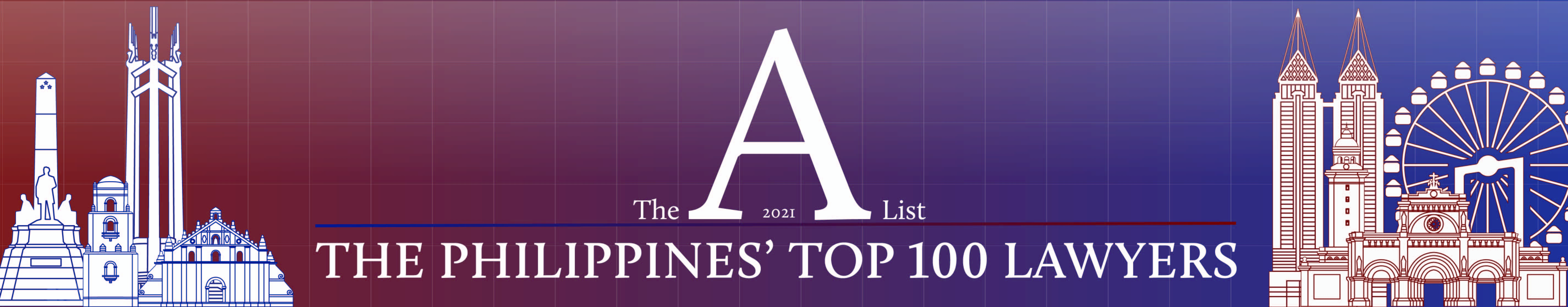 Philippines top lawyers