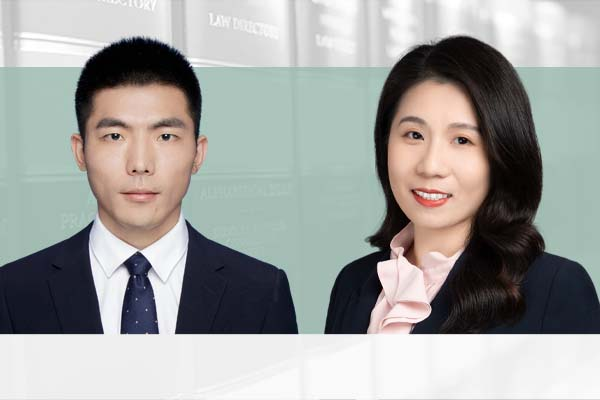 What is the legal force of minutes in civil commercial meetings 民商事会议纪要是否具有法律效力 Hou Xinkai and Wu Jing DOCVIT Law Firm.