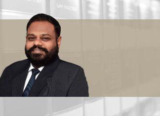 Karthik Somasundram Bharucha Partners Ignoring evidence renders an arbitral award perverse