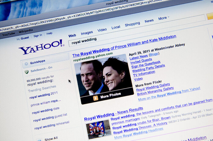 New FDI rules prompt Yahoo News to exit India